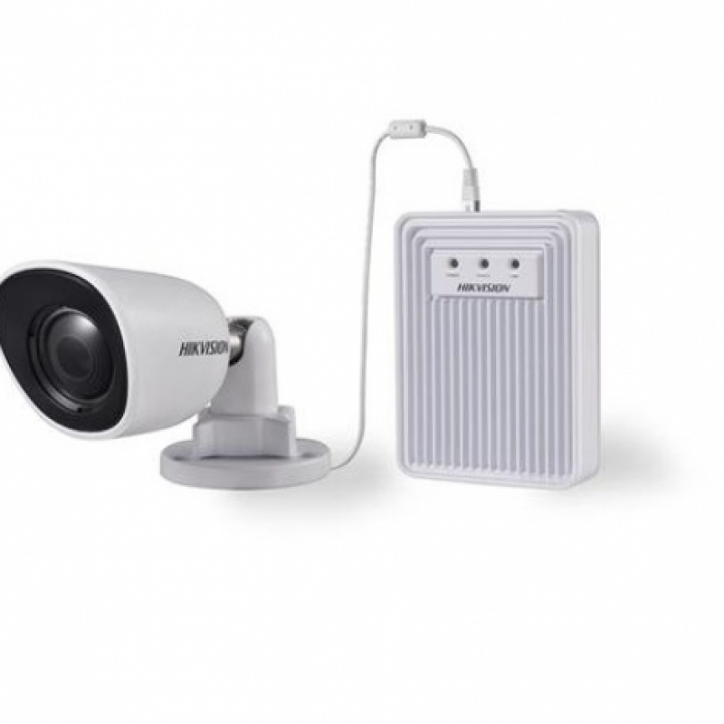 Hikvision DS-2CD6426F